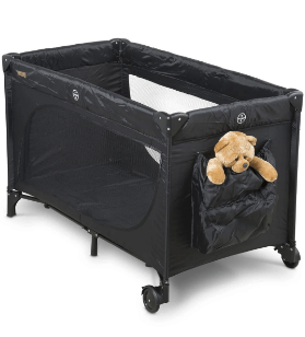 BabyTrold -Travel Cot - Weekendseng og rejseseng