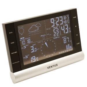 Ventus W820 – Vejrstation
