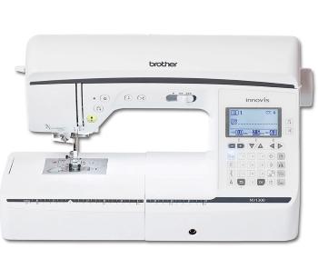 Brother Innov-is 1100 symaskine