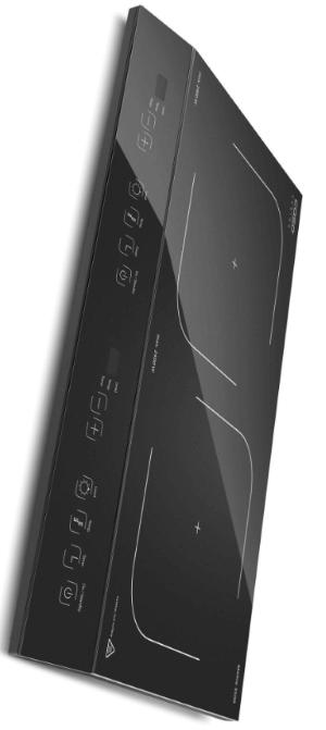 CASO Maitre 3500 induktionsplade