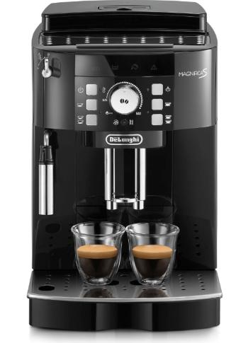DeLonghi Magnifica S kaffemaskine med kværn