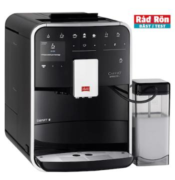 Melitta Barista T Smart kaffemaskine med kværn