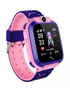 Q12 smartwatch til børn