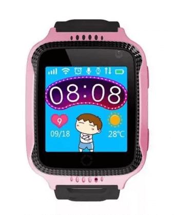 Sponge See smartwatch til børn