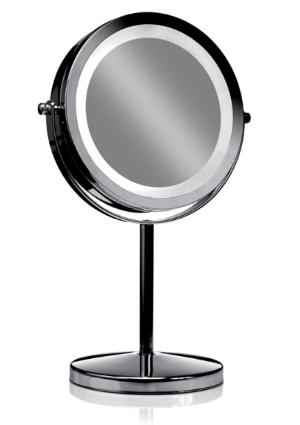 Gillian Jones Bord Spejl med 10x forstørrelse