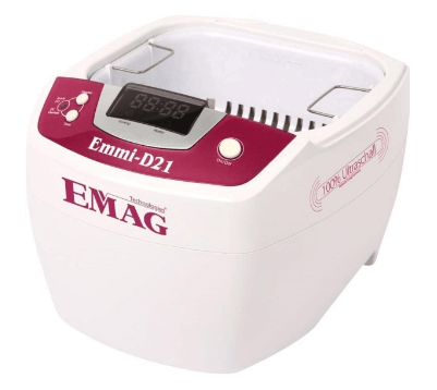 Emag Emmi D21 Ultralydsrenser 80 W 2 l