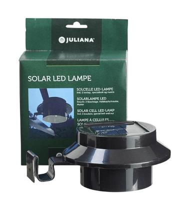 Juliana Solar LED-lampe inkl. Beslag til ophæng