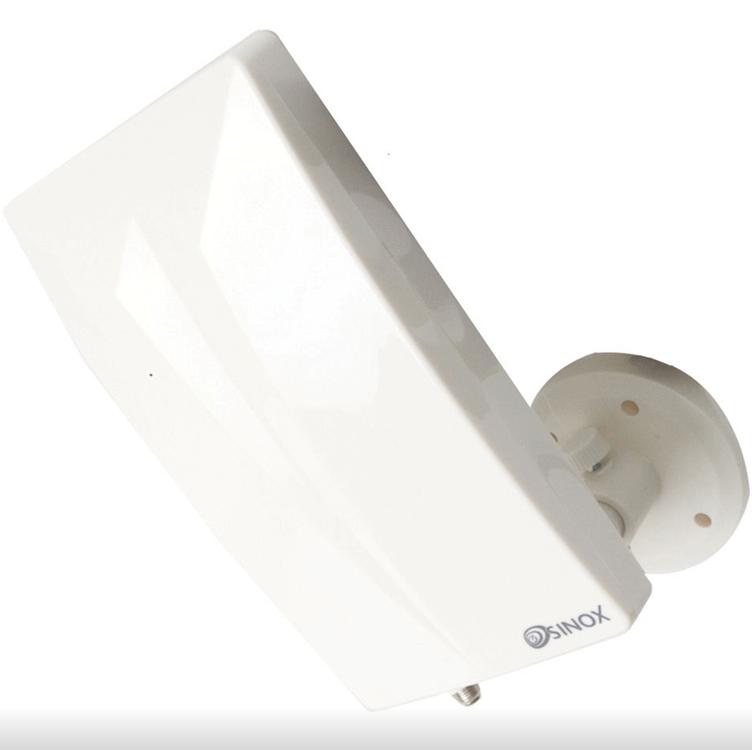 Sinox digital antenne til udendørs brug