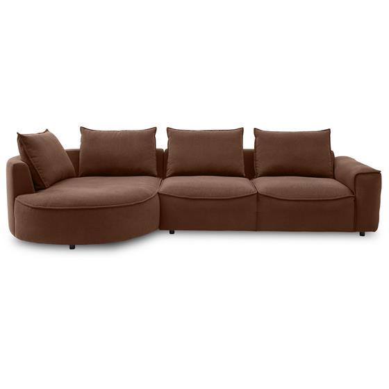 Flyder sofa i et unikt design