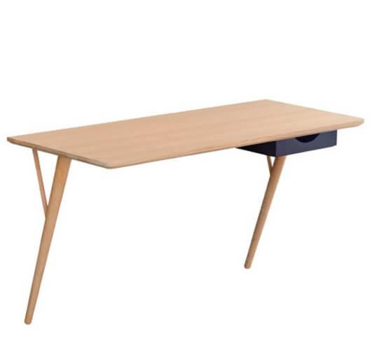 Snedkergaarden DESK Skrivebord - Væghængt