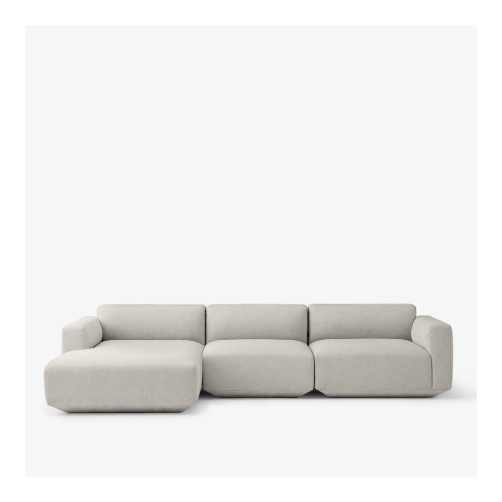 Develius flyder sofa fra &Tradition