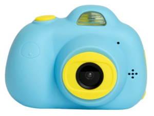 D6 Digital Kamera til Børn