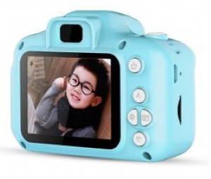 DC500 - Digital kamera til børn