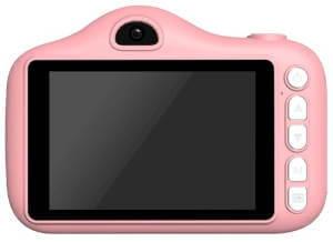 X500 Digital Kamera til Børn