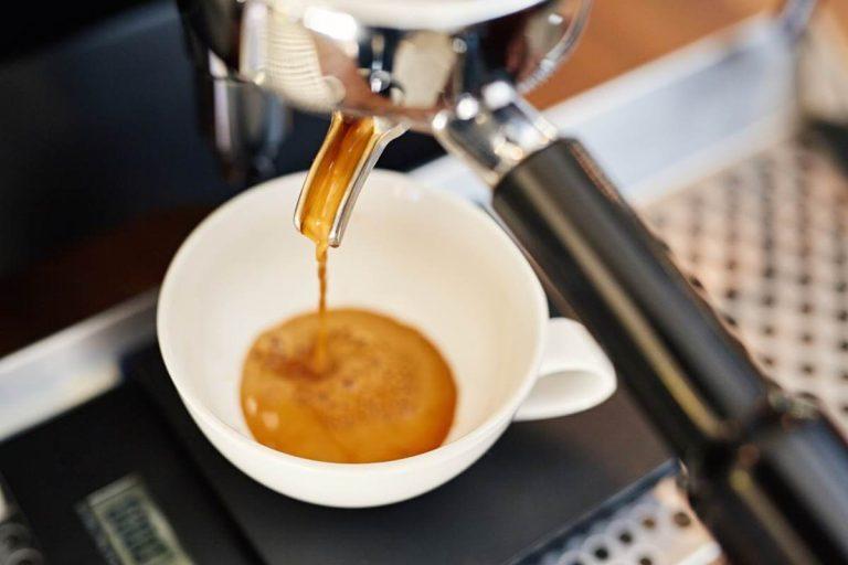 bedste espressomaskine