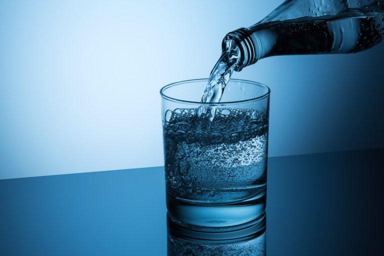 sodastream flasker