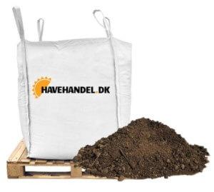 HH Plantemuld 1000 liter