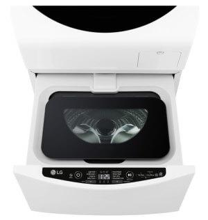 LG F8K5XN3 lille vaskemaskine