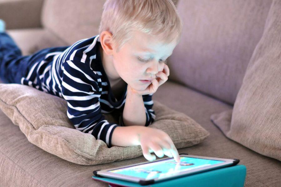 Tablet til børn